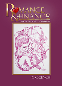 Romance and Finance front cover